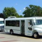 Como Park Shuttle Bus